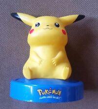 VINTAGE! 2000 Nintendo Pokemon PIKACHU Tap Night Light! VERY CUTE!