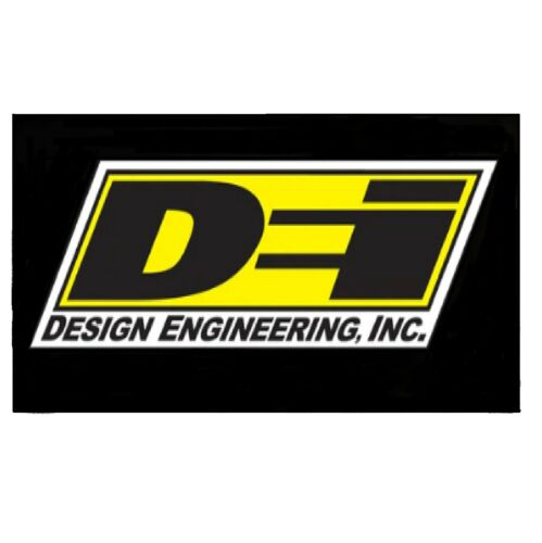 DEI 080303 6pc CryO2 Purge Kit w//Dual CO2 Purge Valve Assembly for CryO2 System