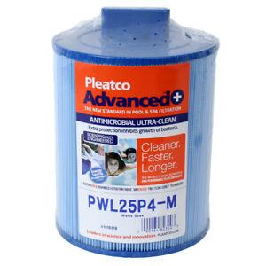 CARTUCCIA-FILTRO-CARTUCCIA-WHIRLPOOL-FILTRO-FILTRO-LAMELLARE-pleatco-pwl25p4-m
