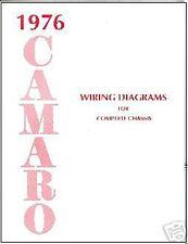 camaro 1976 wiring diagram 76 2002 Camaro Wiring Diagram