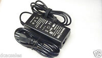 Ac Adapter Charger Power Cord For Samsung Ad-4019r Spa-p30/us Adp-40nh Np-nc20