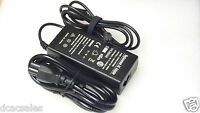 Ac Adapter Cord Charger 60w For Samsung Np-r780-jt01us Np-rc512i Np-rc512-w01us