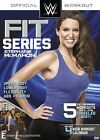 WWE Fit Series - Stephanie McMahon (DVD, 2016)