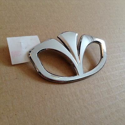 Lacetti Nubira Kalos Matiz Original Nuevo Daewoo Arranque insignia con logotipo de varios Inc.