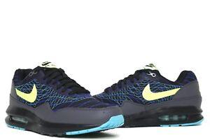 Shop Nike Men's Air Max Lunar1 JCRD Winter BlackFlash Lime