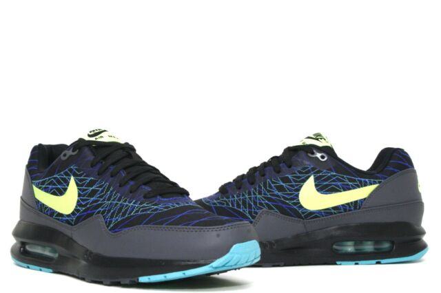3a87a3d7cd75 Nike Men s Air Max Lunar1 JCRD Winter Athletic Sneaker 684494 003 Sizes   7.5 - 9