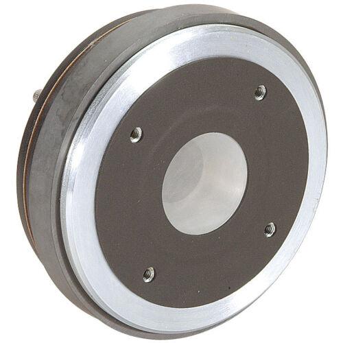 "Radian 651PB-8 2/"" Aluminum Horn Driver 8 Ohm 4-Bolt"