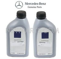 Mercedes Sprinter Gl R Class 2 Liters Power Steering Fluid Genuine Q1460001 on Sale