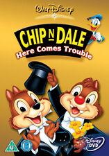 "CHIP N DALE €"" VOLUME 1 - DVD - REGION 2 UK"