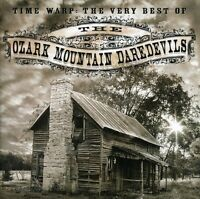 Ozark Mountain Dared - Time Warp: The Very Best Of [new Cd] on sale