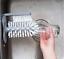 Gläserbürste Spülbürste Gläserspülbürste Spülbecken Schankbürste Becherpinsel