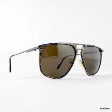 FERRARI occhiali sole F68 70N 58 14 140 ALUTANIUM VINTAGE RARE SUNGLASSES NEW!