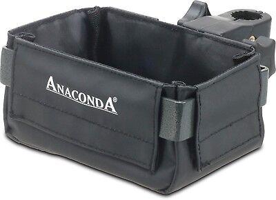 Anaconda Space Cube Ablage  für Angelstuhl Liege Getränkehalter  9734622