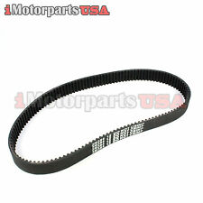 384-3M-12 PULSE ELECTRIC SCOOTER DRIVE BELT CHARGER REVOLUTION CITY SKULL NEW