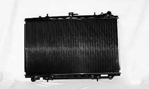 RADIATOR For 1990-1996 Nissan 300ZX N//A 3.0L V6 2960CC