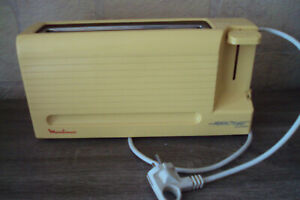 Grille Pain Moulinex Vintage Perfect Toast Electronic