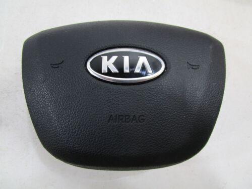2012-2017 KIA RIO LEFT DRIVER SIDE STEERING WHEEL AIRBAG