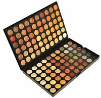 Deluxe Professional Makeup Palette Make Up Kit Cosmetics Eyeshadow 120 Colors