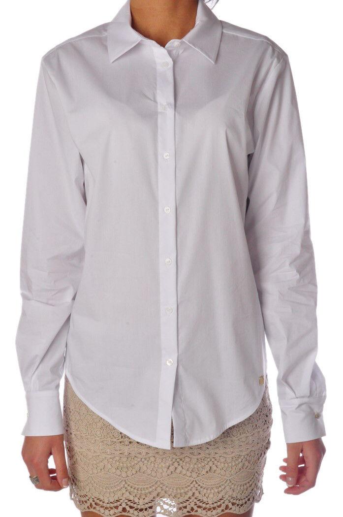 Liu-Jo - Shirts-Shirt - woman - 841727M181611