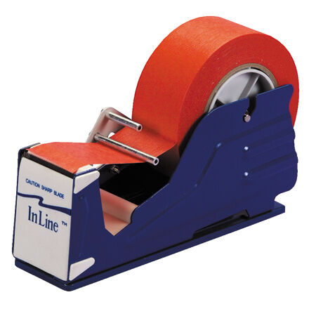 """2/"""" MULTI ROLL TABLE TOP TAPE DISPENSER SHIPPING PACKING SHIPPING BOX PACKAGING"""