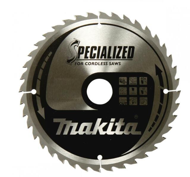 Makita B-32948 Specialized Sägeblatt1 36x10x36Z