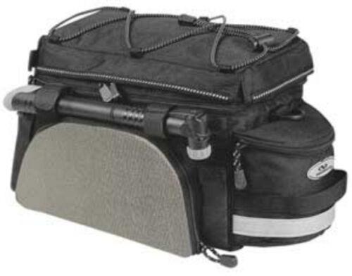 Norco Aufsatz Fahrradtasche Gepäckträgertasche Kansas