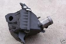 Audi a6 4b 2,5tdi filtro de aire recuadro 4b0133835ae masas de aire cuchillo 059906461g