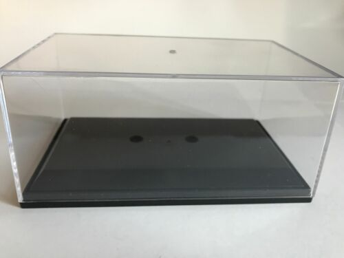 Vitrine Plexiglas für 1:43 Modelle Cararama