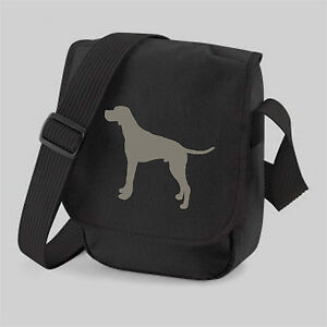 Pointer-Dog-Bag-Silhouette-Shoulder-Bags-Handbags-Birthday-Gift