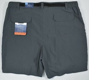 a5d512fa3c Details about Croft & Barrow #6783 NEW Men's Easy Care Moisture Wicking UPF  15+ Cargo Shorts