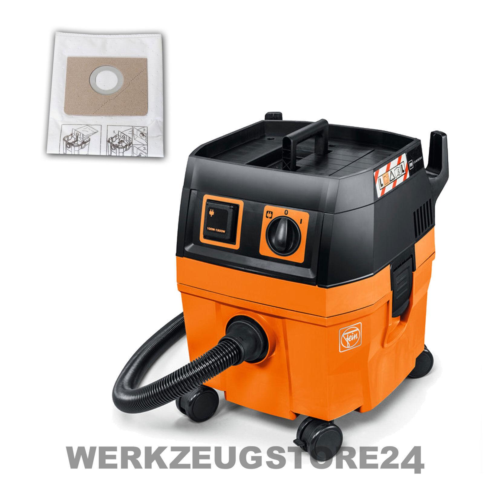 Fein Staubsauger Dustex 25 L 92027223000 Industriesauger