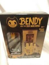 Series 2 Rare//VHTF Bendy and the Ink Machine Mini Figure The Projectionist