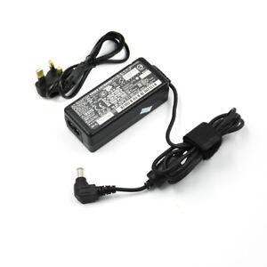 Genuine-Sanken-FI-5110E0X-FI-5110E0X2-CA01007-0730-SEA40N2-AC-Adapter-Charger