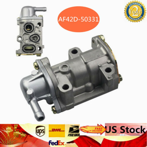 For Honda Accord CRV Prelude Idle Air Control Bypass Valve Assy FITV IK7 US SHIP