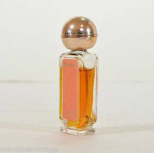 Vintage 60s 70s AUDACE Rochas Perfume Extrait Miniature Mini Made in FRANCE