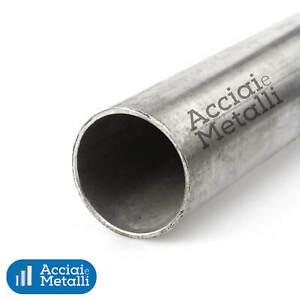 Acciaio-inox-aisi-304-Tubo-tondo