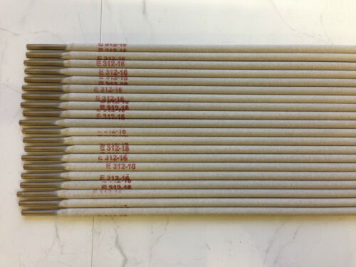 MMA 29//9 Dissimilar Welding Rods 3.2mm x 20 rods