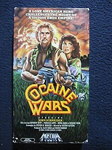 Cocaine-Wars-VHS-VHS-Tape-1985-John-Schneider