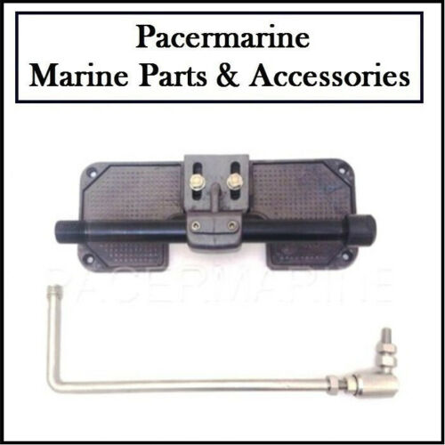 Outboard Steering Attaching Kit for Boat Steering Cable Evinrude Outboard
