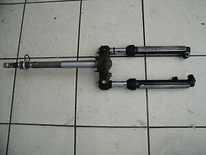 A3-Puch-Lido-50-Suzuki-CP-Gabel-Standrohr-Tauchrohr