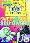 SpongeBob SquarePants - Sweet and Sour Squidward (DVD, 2013)