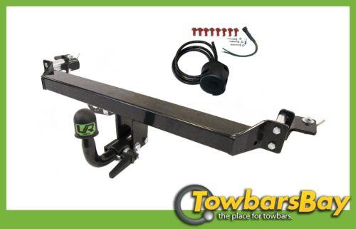 Detachable Towbar 7pin Electrics for Mini Clubman R55 Estate 3-5 dr 07-15 110/_B1