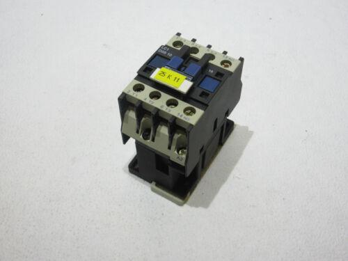 Telemecanique LC1 D09 10 Leistungsschütz
