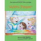 Aliens Please by Judy Specht (Paperback / softback, 2013)