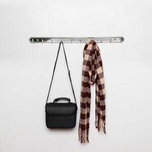 Stainless-Steel-10-Hooks-Wall-Mount-Rack-Hanger-for-Towel-Hat-Coat