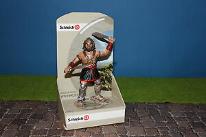 Action Figures Toys & Hobbies Practical Schleich Gladiator Nip 70074 Super Careful Calculation And Strict Budgeting