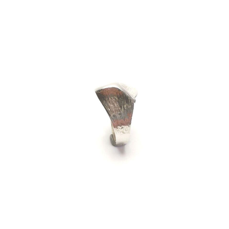 Ring, sølv, Niels Erik From sølv ring