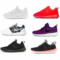 Nike Roshe Run One Print & Mesh Women Trainers In All Sizes