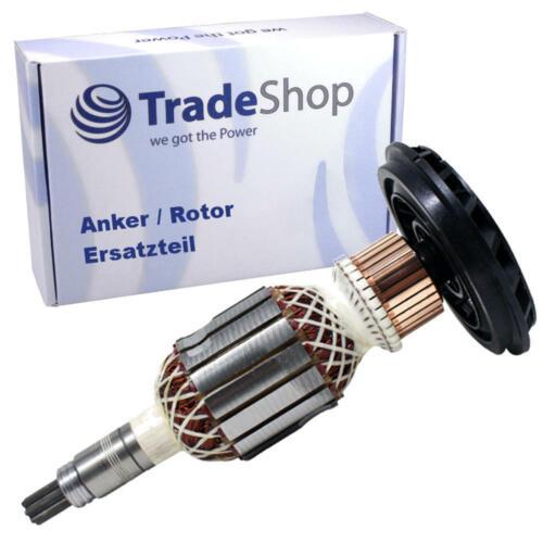 1614011072 GSH10E SPIT 490 Anker Rotor Armature für BOSCH GSH 11 E GBH 11 DE