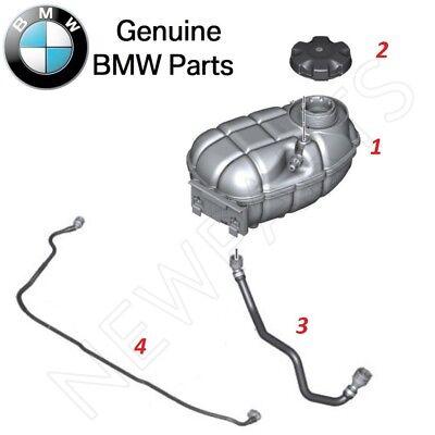 BMW New Genuine F20 F21 F22 F30 F31 F32 F34 Gt Coolant Expansion Tank 7642160